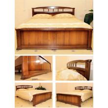 Кровать арт 0525