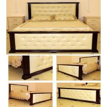 Кровать арт 0529