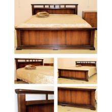 Кровать арт 0532