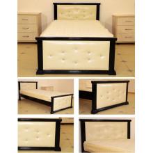 Кровать арт 0535