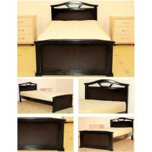 Кровать арт 0542