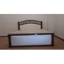 Кровать арт 0550